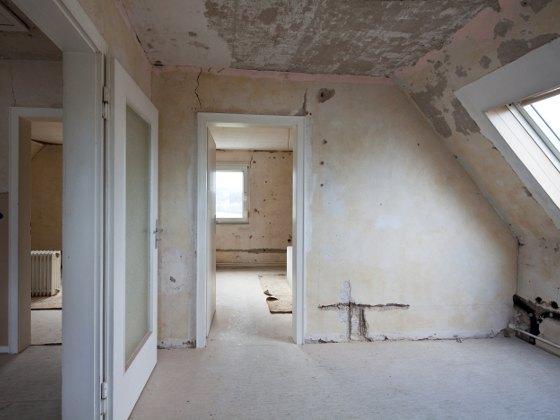 checkliste dachausbau energie fachberater. Black Bedroom Furniture Sets. Home Design Ideas