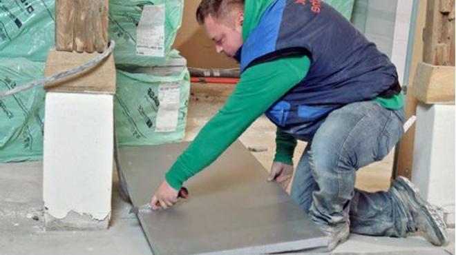 Fußboden Dämmung ~ Dämmung fußboden energie fachberater