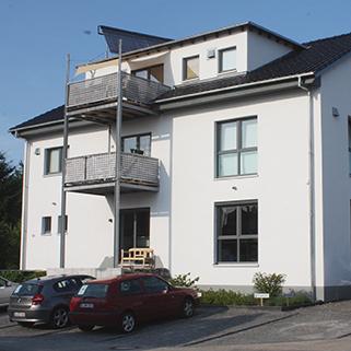 Balkon Am Altbau Einfach Nachrusten Energie Fachberater