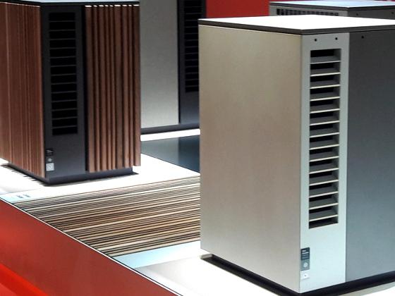 bei luftw rmepumpe auch schallschutz beachten energie fachberater. Black Bedroom Furniture Sets. Home Design Ideas